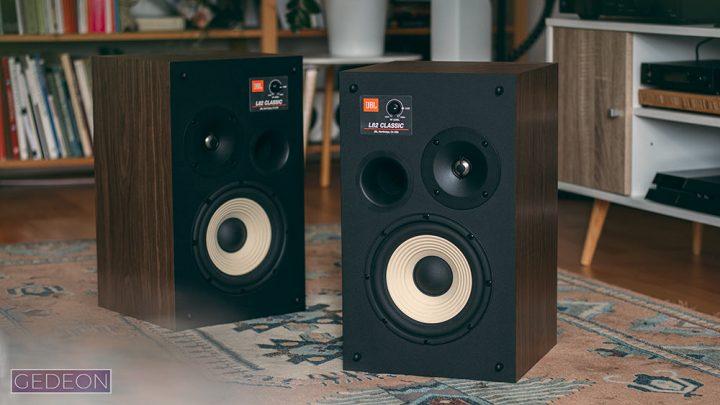 JBL L82 Classic hangfal gedeon studio