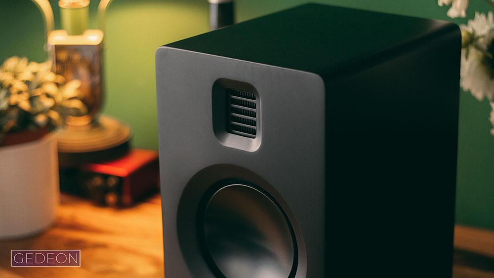 kanto tuk hangfal teszt