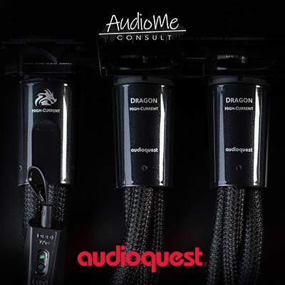 Audioquest Magyarország Gedeon Banner