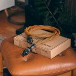 GedeonAudio Natural Sounding tápkábel
