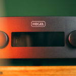 Hegel H190 erősítő teszt Gedeon