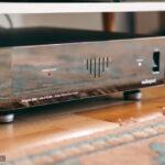 Audioquest Niagara 3000 elosztó Gedeon