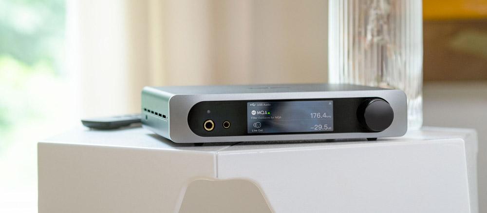 matrix audio mini-i 3 streamer gedeon