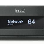 Hegel H95 erősítő teszt