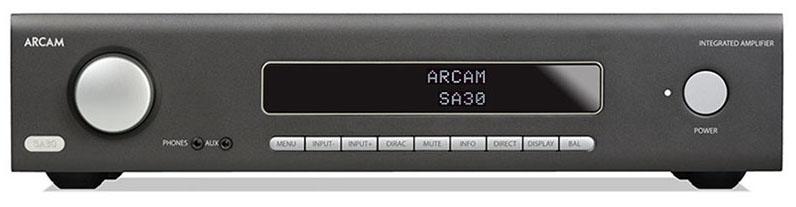Arcam SA30 erősítő Gedeon