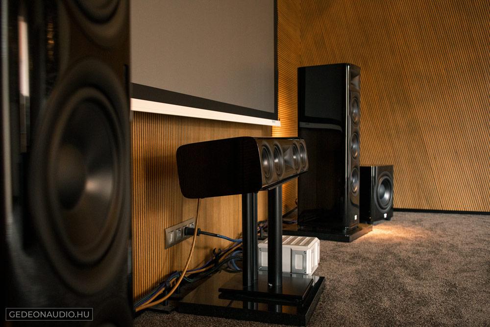 JBL HDI 3800 hangfal házimozistudio GedeonAudio.hu