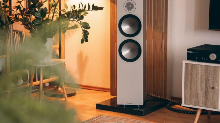 Monitor Audio Bronze 500 hangfal Gedeon
