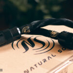 Natural Sounding Classic tápkábel Gedeon