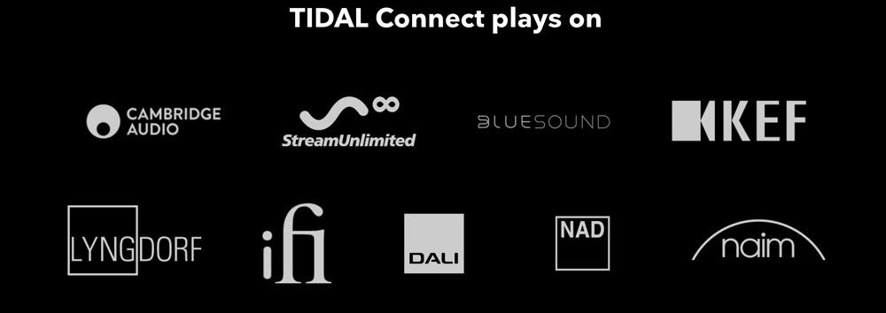 tidal connect hír