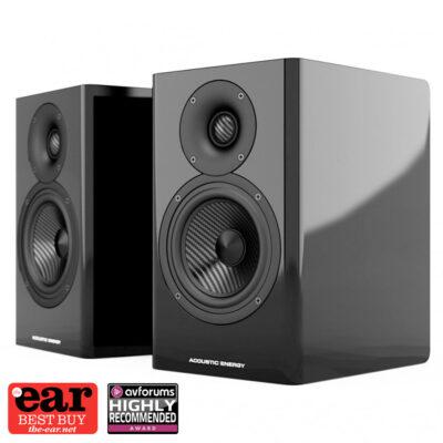 Acoustic Energy AE500 hangfal dió gedeonaudio.hu