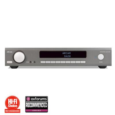 Arcam SA20 erősítő GedeonAudio