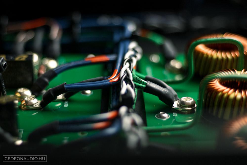 audioquest niagara 3000 tápszűrő és elosztó gedeonaudio.hu