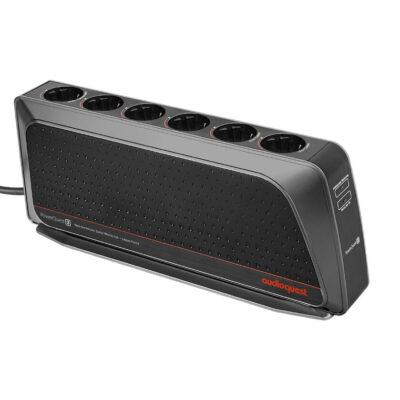 Audioquest Powerquest 2 tápszűrő és elosztó