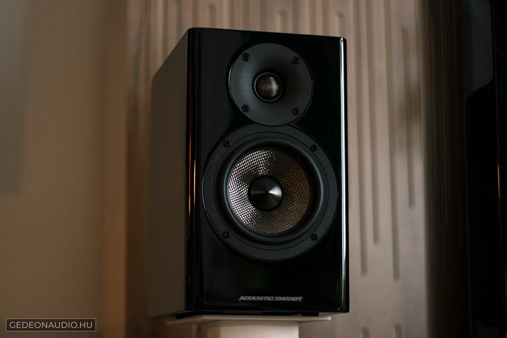 Acoustic Energy AE500 hangfal Gedeonaudio.hu