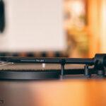 Pro-Ject Debut Carbon EVO lemezjátszó GedeonAudio.hu