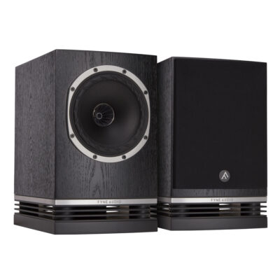 Fyne Audio F500 hangfal gedeonaudio.hu