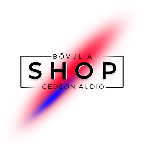 GedeonAudio.hu Shop VIABLUE Neat Acoustics Arcam Fyne Audio erősítő hangfal