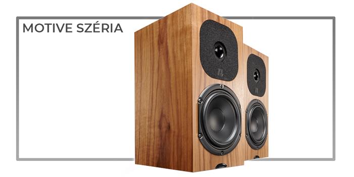 Neat Acoustics hangfalak