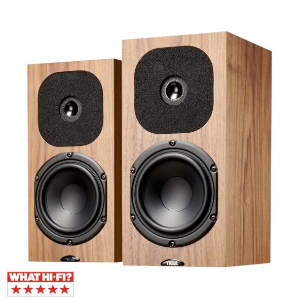 Neat Acoustics Motive SX3 hangfal gedeonaudio.hu