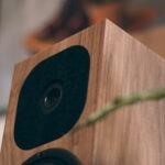 Neat Acoustics SX1 hangfal gedeon audio