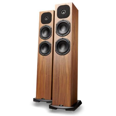 Neat Acoustics SX1 hangfal gedeonaudio.hu
