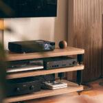 Neat Acoustics SX1 hangfal és VIABLUE kábel