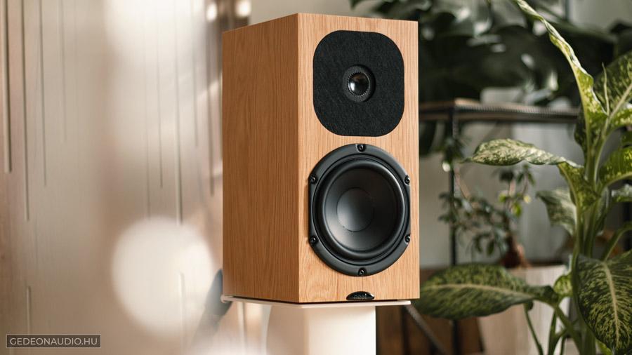 Neat Acoustics SX3 hangfal gedeonaudio.hu