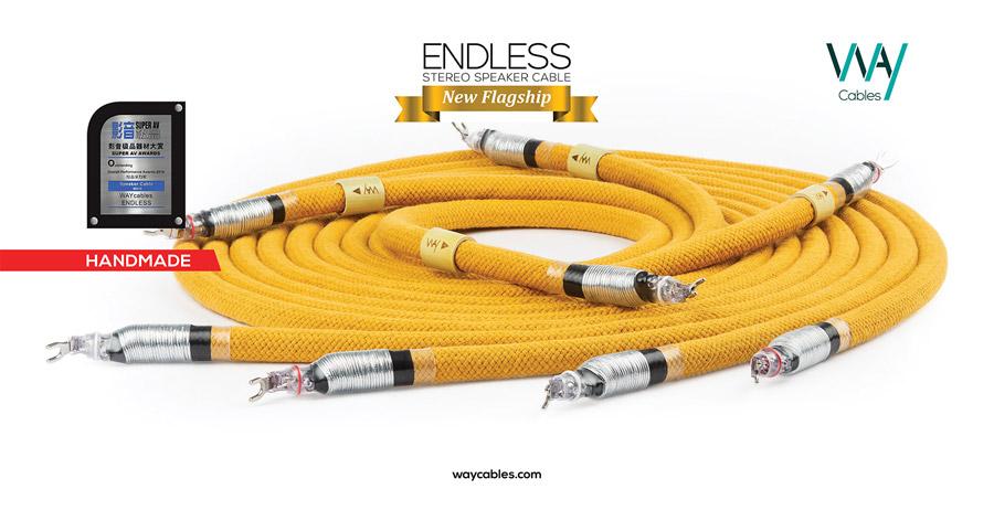 WAY Cables kábel gedeonaudio.hu allegroaudio