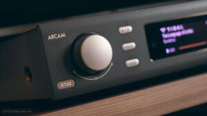 Arcam ST60 streamer lejátszó gedeonaudio.hu