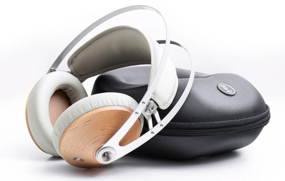 Meze Audio 99 Classics Limited Edition Maple Silver fejhallgató gedeonaudio.hu