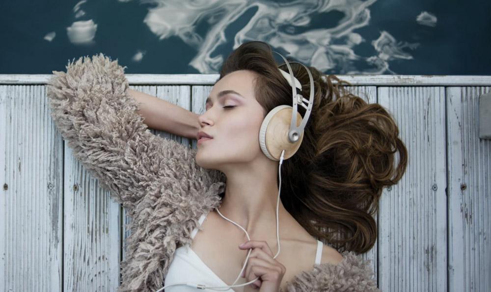 Limitált kiadású Meze Audio 99 Classic fejhallgató