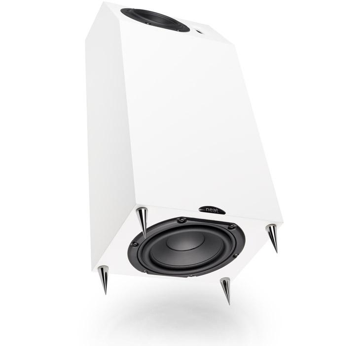 neat acoustics iota alpha hangfal gedeonaudio.hu