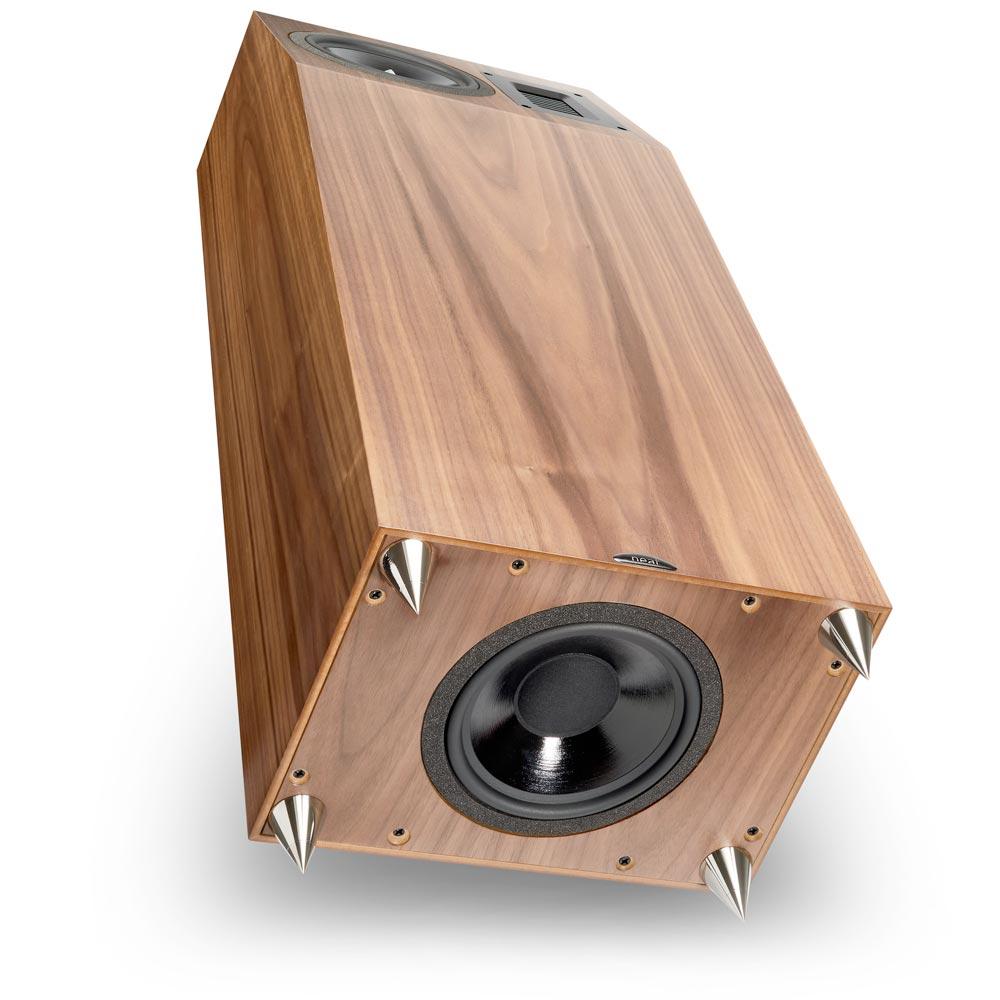 neat acoustics iota xplorer hangfal gedeonaudio.hu