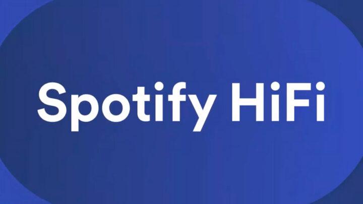 Spotify Hifi Csomag gedeonaudio