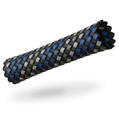 VIABLUE Kék kígyóbőr gedeonaudio.hu
