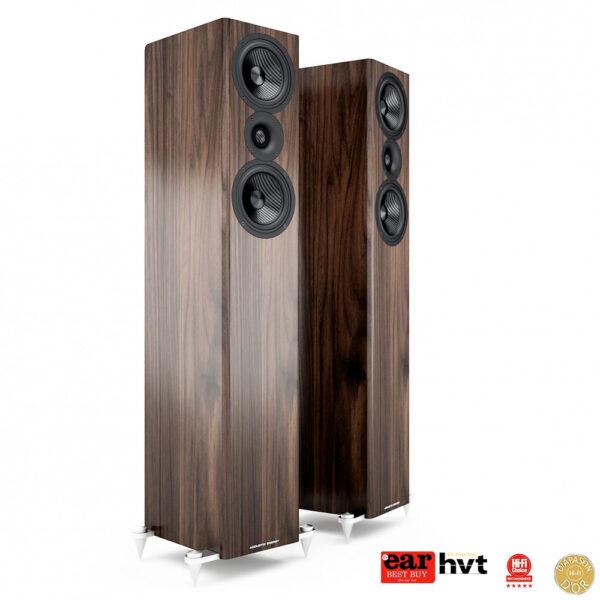 Acoustic Energy AE509 hangfal dió gedeonaudio.hu