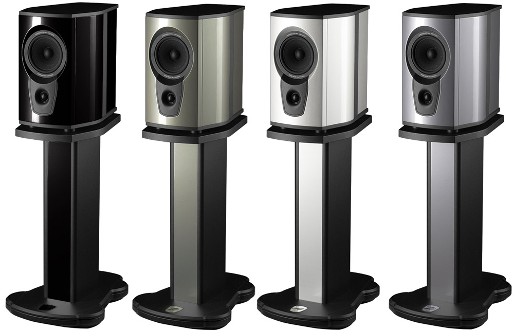 audio solutions virtuoso b hangfal gedeonaudio streamaudio