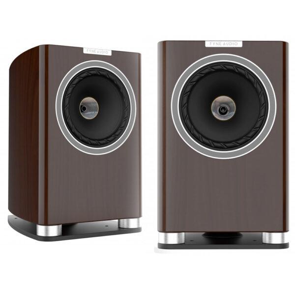 Fyne Audio F700 hangfal Gedeon Studio