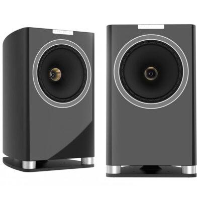 Fyne Audio F701 hangfal Gedeon Studio