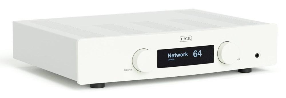 Hegel H120 erősítő Gedeon Studio