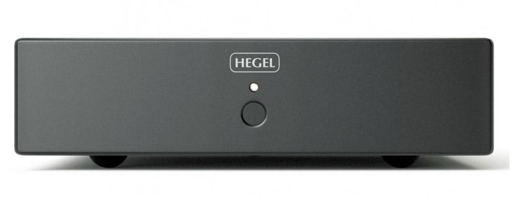Hegel V10 phono előerősítő Gedeon Studio