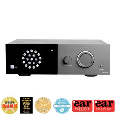 Lyngdorf TDAI-1120- erősítő GedeonAudio