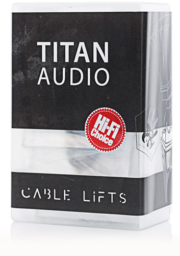 Titan Audio Cable Lifts kábelbak Gedeon Studio