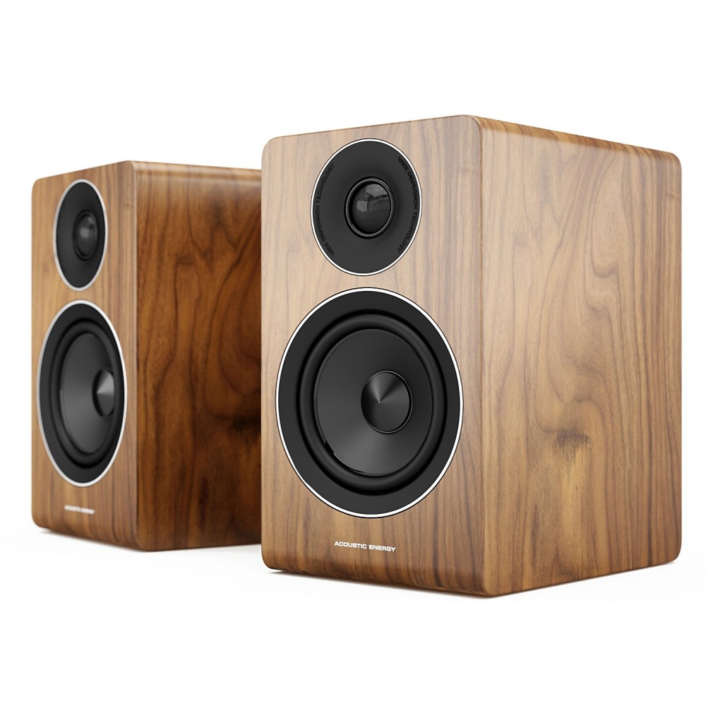 Acoustic Energy AE100 hangfal gedeon studio