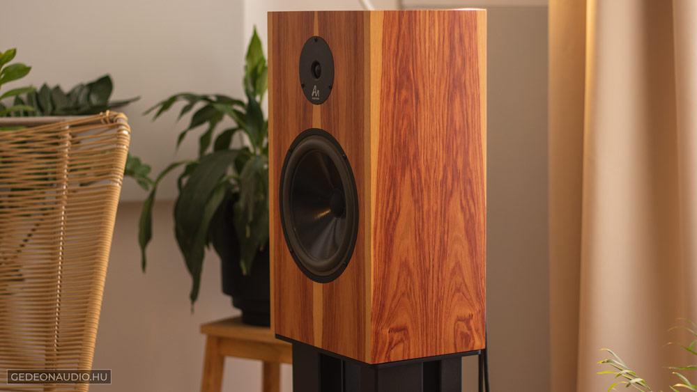 Audio Note AN-K LX hangfal Gedeon Audio