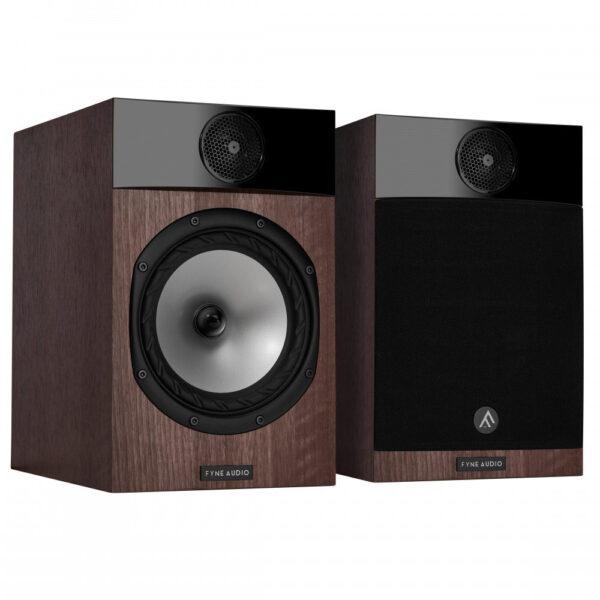 Fyne Audio F301 hangfal Gedeon Studio