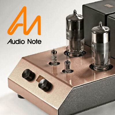 Audio Note teszt Gedeon Audio