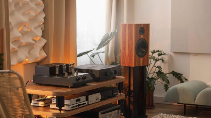 Audio Note Cobra erősítő Gedeon Audio