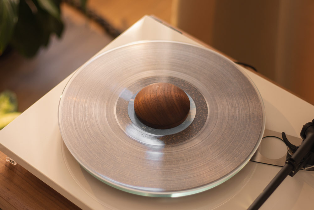 VUUV Sphere lemezjátszó kiegészítők Gedeon Audio