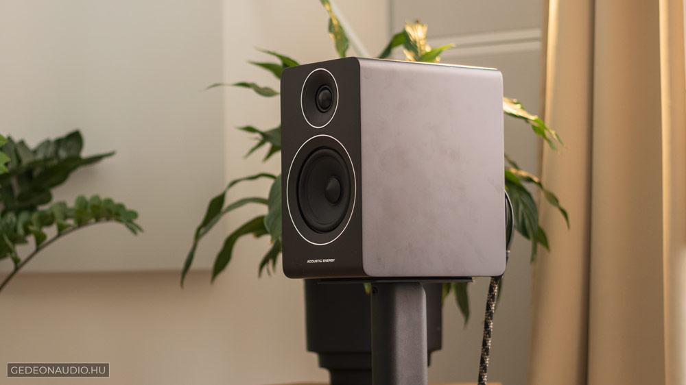 Acoustic Energy AE100 hangfal Gedeon Audio